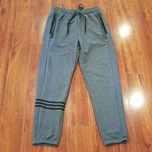 NWT Men's Adidas sweatpants